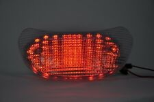 Tail Light LED Clear with Integrated Turn Signal for DUCATI 1999-2007 Supersport