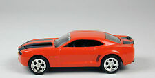 Greenlight Toys '06 Camaro Concept Hugger Orange No Package