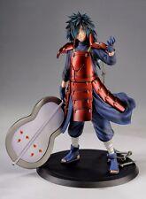 Anime Naruto Shippuden Uchiha Madara Japan Ninja 1/10 PVC Figure Toys New In Box