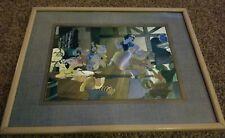 Disney Snow White and Dwarfs Foil Art
