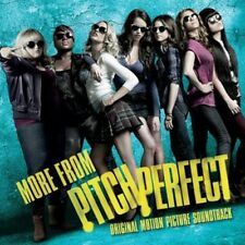 Various Artists - More from Pitch Perfect (Original Soundtrack) [New CD]