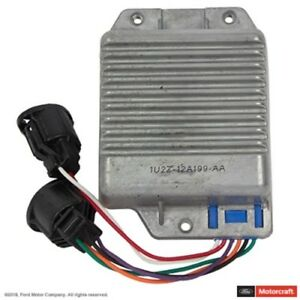 Ignition Control Module  Motorcraft  DY893