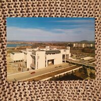 Australian National Gallery, Canberra, ACT - Vintage Postcard