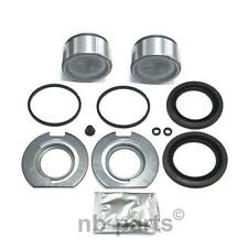 Bremssattel Reparatursatz + Kolben vorne 57mm Mercedes /8 W114 W115 W111 W110