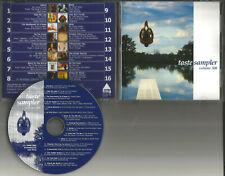PROMO CD ADELE Carly Simon DELTA GOODREM Carole King MINDI ABAIR Gerald Albright