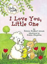 Really Woolly I Love You, Little One by DaySpring , Board book