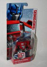 Transformers Generations 2013 Legends Class Optimus Prime New NOS MOC