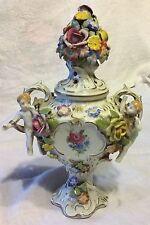 Porcellana di Capodimonte Antica XIX secolo