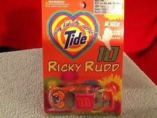 Action Ricky Rudd 10 Tide/ Give Kids the World  1:64 Scale Stock Car