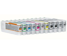 Epson Matte Black Ink Cartridge Stylus Pro 4900—Starter 80ml—same ink as T6538