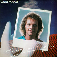 Gary Wright - Touch And Gone (NM/EX) [07-1114] vinyl LP