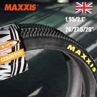 1X MAXXIS M333 26 2705 29in Tyre Mountain Bike Cycle Tire Lightweight 60TPI