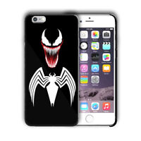 Venom Symbiote Iphone 4s 5 SE 6 7 8 X XS Max XR 11 Pro Plus Case Cover 3