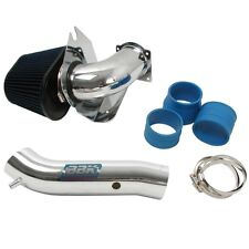 1999-2004 Ford Mustang v6 3.8L BBK Chrome Cold Ar Intake Kit Free Shipping 1719