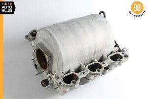 03-06 Mercedes W163 ML350 S350 M112 Engine Motor Air Intake Manifold OEM