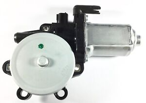 HOLDEN RODEO RA RC FRONT LEFT POWER WINDOW MOTOR 3/03 to 5/12 GENUINE