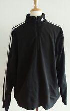 ADIDAS Men's Black Sweater Sz XL