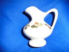 BEAUTIFUL-  CLEVE Pottery - Skipsea Yorkshire - ART POTTERY JUG