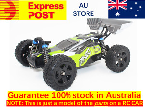 AU Store Remo hobby 1/16 4WD Buggy RC Truck Chassis Kit Set Versions For DIY