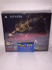 FATE EXTELLA THE UMBRAL STAR MOON CRUX EDITION SONY PS VITA MARVELOUS NEW RARE
