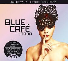 Blue Cafe - Dada (CD 2 disc) Limitowana Edycja Specjalna NEW
