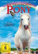 Das verwunschene Pony (2013)