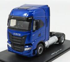 1/43 ELIGOR - IVECO FIAT - S-WAY NP 460 TRACTOR TRUCK 2-ASSI 2019