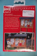 Busch 10251 Billboard Kit O Gauge