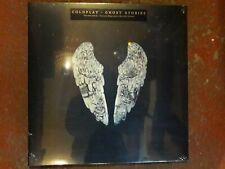 Coldplay – Ghost Stories - Vinyl / LP - NEW & SEALED
