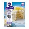 Easy Layers Baking Tin 6inch Square - 4 pieces Rainbow Cake Pan Wilton