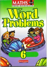 Wor Problems by Len and Anne Frobisher
