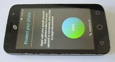 Alcatel One Touch A520L Straight Talk Android Smart Cell Phone *READ*