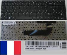 Tastiera Azerty Francese SAMSUNG Q530 BA59-02850B CNBA5902850 9Z.N5QSN.A0F NERO