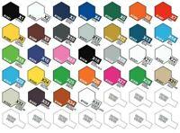 Tamiya Mini  Acrylic Paint  Bottles X-1 to X-28 Colors/ Gloss, Free shipping