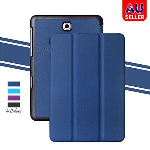 Premium Flip Smart Cover Case Stand for Samsung Galaxy Tab A7 S7 S6 Lite S4 S5e