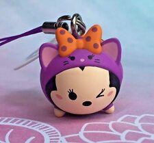Disney Tsum Tsum Cat Hat Minnie Winking Konami Arcade Strap Unregistered ❤️