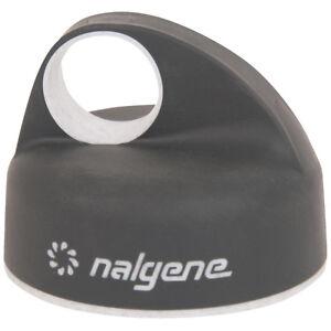 Nalgene N-Gen Narrow Mouth Replacement Bottle Cap - Gray