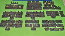 Flames of War Clearout 15mm German Sturmkompanie Metal Army & Support