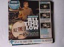 Rhythm Drum Lessons, All Time Low   CD 195