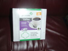 GIRL SCOUTS CARAMEL COCONUT 18 COUNT K CUPS COFFEE NEW ITEM