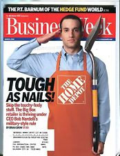 Business Week Magazine March 6 2006 Home Depot w/ML FAA Library 102016jhe