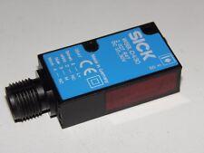 SICK Laser reflective sensor WS9L-D430