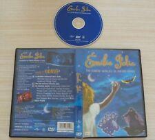 DVD PAL MUSIQUE COMEDIE MUSICALE PHILIPPE CHATEL EMILIE JOLIE  + BONUS 2003