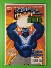 Captain Universe: Hulk #1 (Marvel, January 2006)