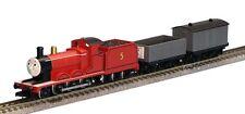 Pre-sale Tomix 93812 Thomas & Friends - James 3 Cars Set (N scale) Japan