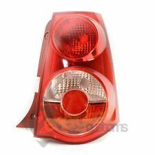 For Kia Picanto 2008 - 2011 Rear Light Tail Light Drivers Side O/S