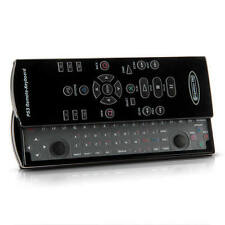 2.4GHz Wireless Remote Control Slide Out Keyboard Games for PS3 PlayStation 3