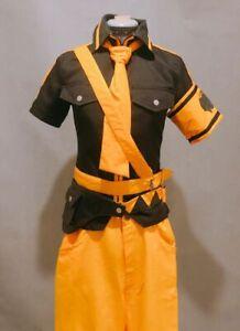 Vocaloid Cosplay Costume Love Is War Koi Wa Sensou Kagamine Len Uniform