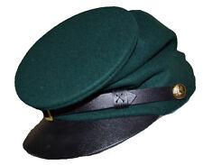 American Civil War Union Green Berdans Sharpshooters Forage Cap MEDIUM 56/57cms
