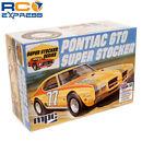MPC 1970 Pontiac GTO Super Stocker MPC939M